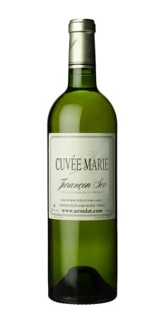 Jurançon Sec - Clos Uroulat - Cuvée Marie Jurançon Blanc 2013