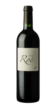 Le Roc - Vignobles Prissette Côtes de Castillon Rouge 2014