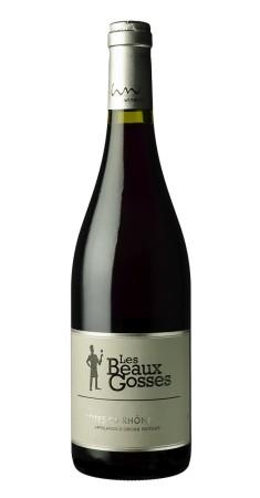 Les Beaux Gosses  - Côtes du Rhône Côtes du Rhône Rouge 2016
