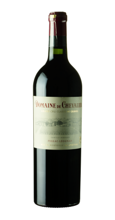 Domaine de Chevalier Rouge Pessac-Léognan Rouge 2007