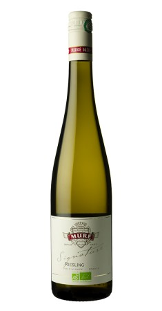 Riesling- Signature- Muré Alsace Blanc 2015