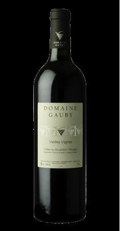 Domaine Gauby - Vieilles Vignes Côtes du Roussillon Rouge 2015