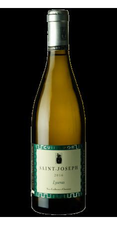 "Cuilleron - St Joseph ""Lyseras"" Saint-Joseph Blanc 2017"