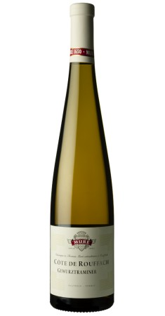 Gewurztraminer - Côte de Rouffach - Muré Alsace Blanc 2015