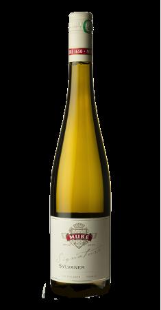 Sylvaner - Signature- Muré Alsace Blanc 2015