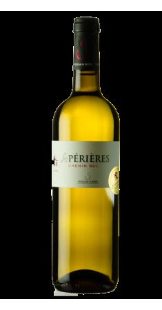 Les Périères - blanc IGP Corrèze Blanc 2015