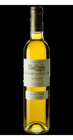 "Château des Eyssards ""Flavie"" blanc 50cl Saussignac Blanc doux 2015"
