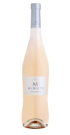 Moment de Minuty Côtes de Provence Rosé 2017