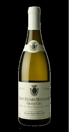 Criots Batard Montrachet - Roger Belland Montrachet (Côte de Beaune) Blanc 2014