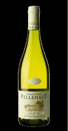 Pellehaut - Harmonie blanc IGP Côtes de Gascogne Blanc 2017