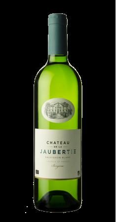 Château de la Jaubertie blanc  Blanc 2017