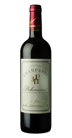 Château Champarel Pécharmant Rouge 2014