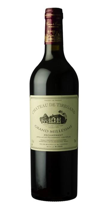 """Château de Tiregand """"Grand Millésime"""""""