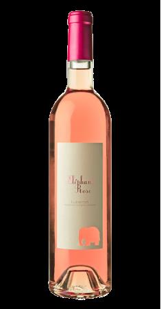 "Perrin ""Elephant Rosé"" Ventoux Rosé 2017"