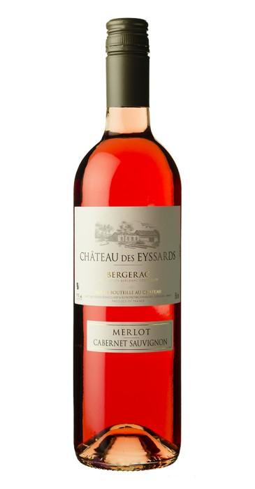 """Château des Eyssards """"Tradition"""" rosé"""