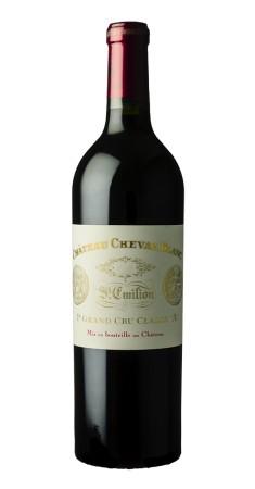 Château Cheval Blanc Saint-Emilion Grand Cru Rouge 2007