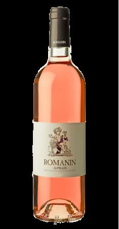 Romanin rosé Alpilles Rosé 2017