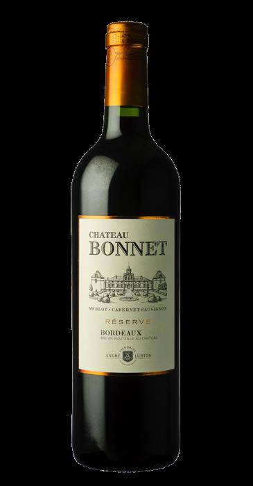 """Château Bonnet """"Réserve"""" rouge"""
