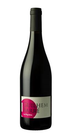Domaine Guilhem Barré - La Peyriere IGP Côtes de Lastours Rouge 2017
