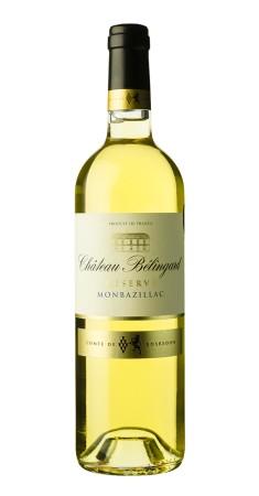 "Monbazillac - Château Belingard ""Réserve"" Monbazillac Blanc doux 2015"