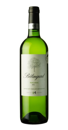 "Château Belingard ""Tradition"" blanc Bergerac Blanc 2017"