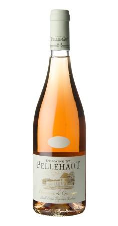 Pellehaut - Harmonie rosé IGP Côtes de Gascogne Rosé 2017