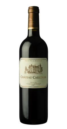 Château Carignan Cadillac Côtes de Bordeaux Rouge 2014