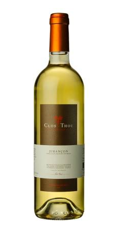 Jurançon - Clos Thou - Cuvée Julie Jurançon Blanc doux 2016