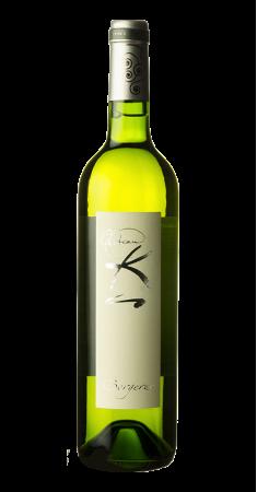 Château K blanc Bergerac Blanc 2016