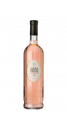 Les Jolies Filles - Côtes de Provence Rosé Côtes de Provence Rosé 2017