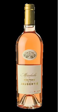 """Château de la Jaubertie """"Cuvée Mirabelle"""" rosé  Rosé 2017"""