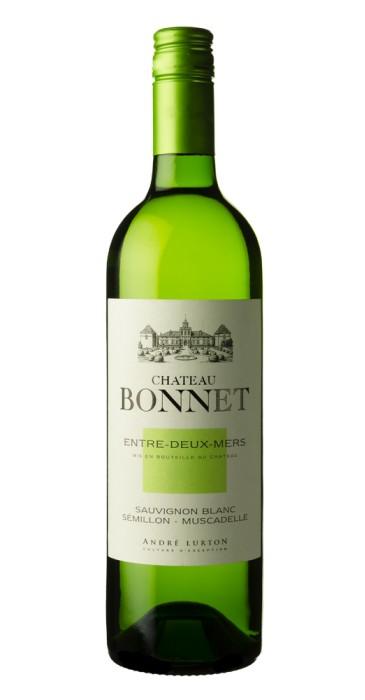 Château Bonnet blanc
