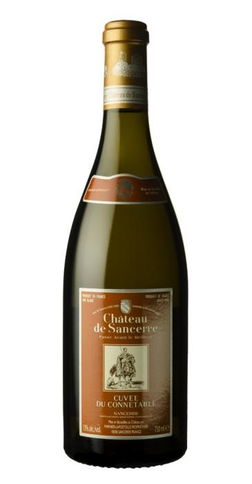 """Château de Sancerre """" Cuvée du Connetable"""""""