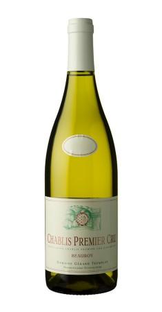 Chablis - Beauroy - Gérard Tremblay Chablis Premier Cru Blanc 2016