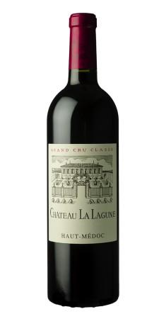 Château La Lagune Haut-Médoc Rouge 2014