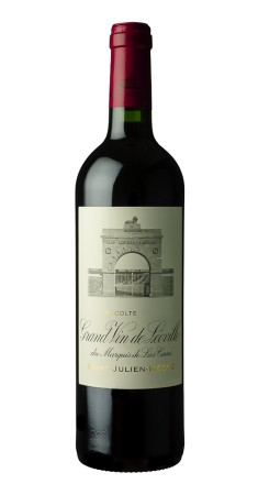 Château Léoville Las Cases Saint-Julien Rouge 2014