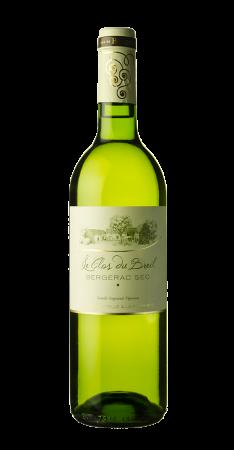 Clos du Breil Tradition blanc Bergerac Blanc 2016