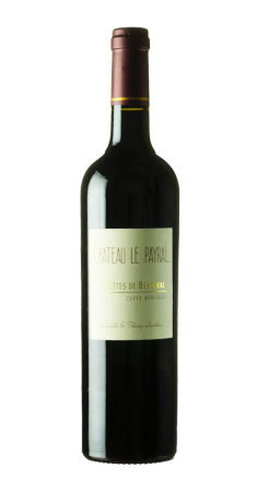 Château Le Payral - Heritage Rouge  Rouge 2015