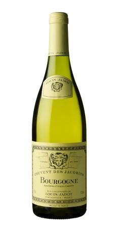 Louis Jadot - Couvent des Jacobins blanc Bourgogne Chardonnay Blanc 2017