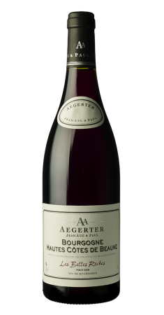Hautes Côtes de Beaune - Les Belles Roches Hautes Côtes de Beaune Rouge 2017