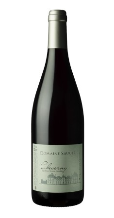 Domaine Sauger - Rouge Cheverny Rouge 2018
