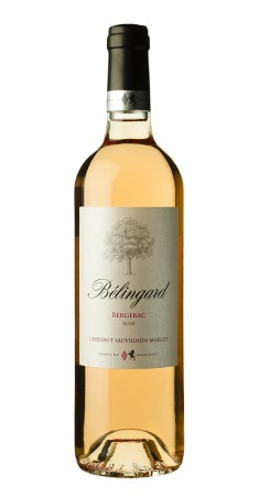 "Château Belingard ""Tradition"" rosé Bergerac Rosé 2018"