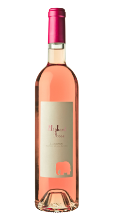 "Perrin ""Elephant Rosé"" Ventoux Rosé 2018"