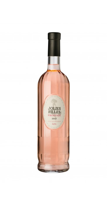 Les Jolies Filles - Côtes de Provence Rosé