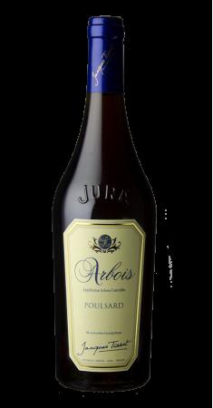 Domaine Tissot - Poulsard - Jura  Rouge 2016