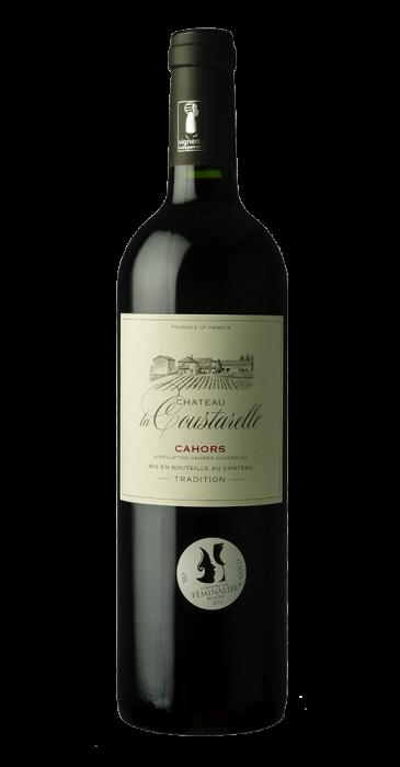 """Château la Coustarelle """" Tradition"""""""