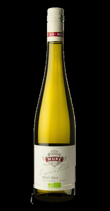Pinot Gris - Pierres Sèches - Muré