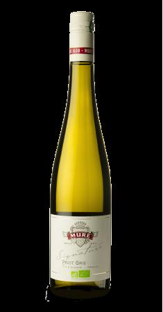 Pinot Gris - Pierres Sèches - Muré Alsace Blanc 2017
