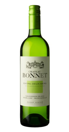 Château Bonnet blanc Entre Deux Mers Blanc 2018