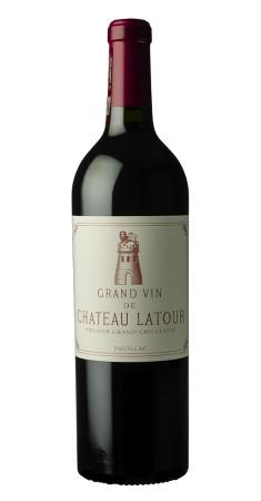 Château Latour Pauillac Rouge 2006